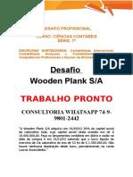 Wooden Plank Sa Ciências Contábeis 7 Série - 74-9-9801-2442 whatsapp