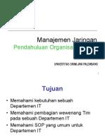 Slide-6 Organisasi Dan SOP - 2018