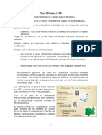 Clase 1 Farmaco I 15-03