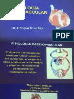 9. Fisiología Cardiovascular 21 03 2018