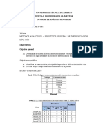 Informe 4.Prueba Duo Trio