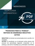 Bienvenidos Al INCAP 2