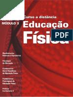Ed Fis Dist - Modulo 3
