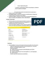 Cirrosis e Hipertensión Portal