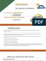 Dirección Con Control Electrónico
