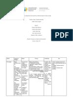 Tabla de Adquisición Peña, C. - Rivas , C- Vega, C- Volpi, K - Yáñez, A.