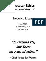 2014-06-10educatorethics-140610092448-phpapp01