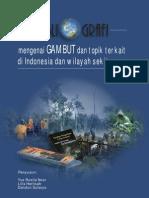 Buku Bibliografi Gambut