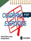 Workbook hidraulica
