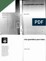 MARIN Marta - Una gramatica para todos.pdf