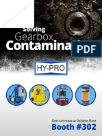 Hy-Pro Gearbox Filtration Overview