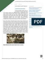 Keutamaan Dan Manfaat Shalat Tarawih Di Bulan Ramadhan _ Blog Hikmah Kebersamaan