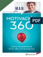 DAVID FISCHMAN-MOTIVACIÓN 360°