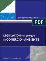 Compendio de Leyes Ambientales