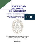 316732889 Manual de Laboratorio Medidas Electricas