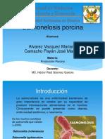 Expo Salmonelosis