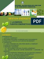 1° Clase. ENERGIA