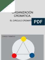 ORGANIZACIÓN CROMATICA