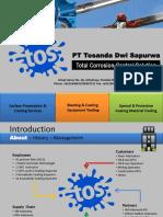 Presentation TPP 2018