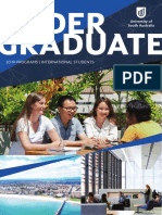 Foreighn Guide to Undergraduate Programs