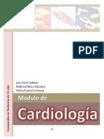 Modulo de Cardiología Pediátrica