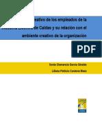 Potencial creativo de los empleados de la ILC y su relación con el ambiente creativo de la organi.pdf