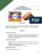 Cocineros Argentinos -400 Ideas Para Guias de Patrulla