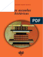 Bourde, G. y Martín, H.- Las Escuelas Historicas (Libro)-Ilovepdf-compressed