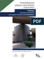 Convocatoria Licenciatura Ingreso2018_b