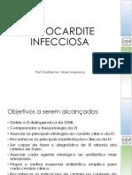 Endocardite Infecciosa Slides