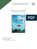 Tendencias en Psicolog A