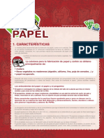 Papel, Info General