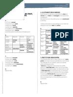 Corrigés (cahier) de archivos para sbribd