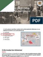 NEUROLOGIA-REPASO FISIOPATOLOGIA
