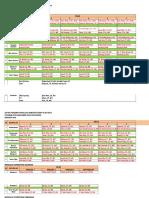 Pengampu Matakuliah Genap 2017-2018-1