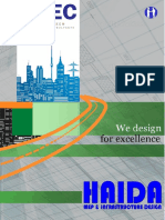 HAIDA GREEN ENGINEERING CONSULTANTS