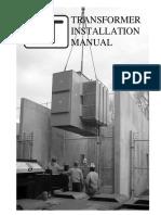 Installation Manual XFR