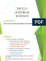 Chapter 4-Solid Solution Equilibrium Phase Diagram-PDF