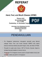 PPT Flu Singapore