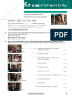 So Stau 9 Interviews Worksheet