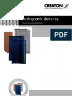 Creaton_Podręcznik_dekarza