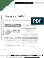 PUSTAKA-JOOMLA Panduan Jitu Membangun Website Sekolah Bab 5 Community Builder