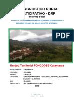 DRP Lagunas de San Pablo
