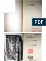 Buddha and Five-After Centuries