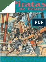 Los Piratas de Pelargir