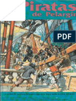 Los Piratas de Pelargir