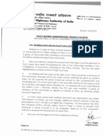 163-2015-Policy Matter-Admn.-fin.-Detailing Advocated for Court Cases at the Level of RO-PD (HQ) 11.09.15