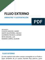 flujo externo