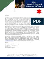 Fundraising Letter 4b