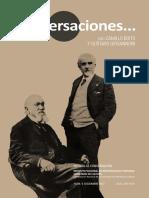 Conversaciones... Con Camilo Boito y Gustavo Giovannoni